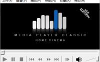 媒体播放器 MPC-HC.1.9.15